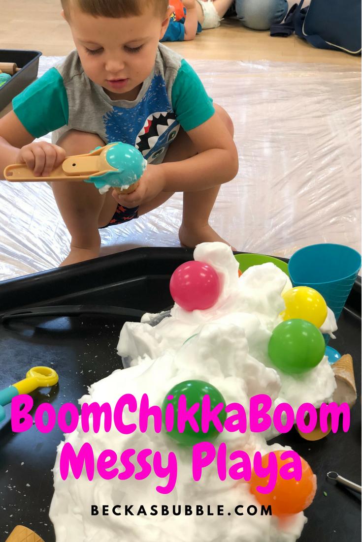 BoomChikkaBoomMessy Playa