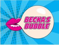 beckasbubble