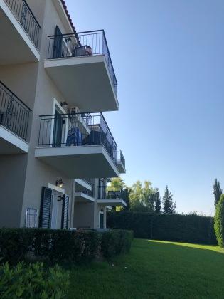 Antonia Hotel Lourdas Kefalonia