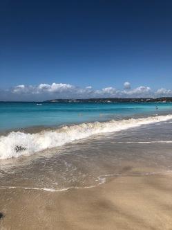beach view Lourdas Kefalonia